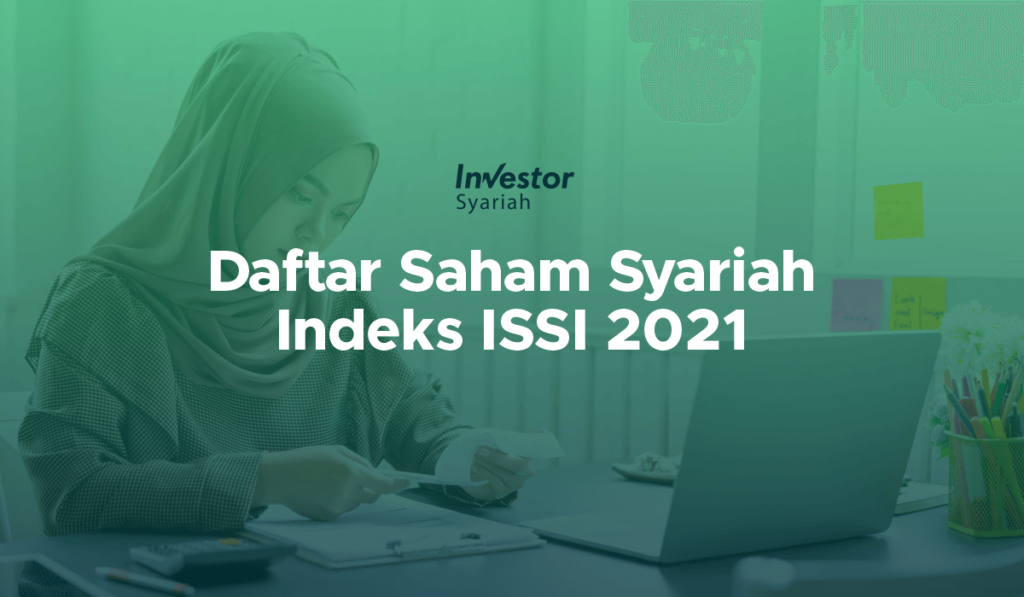 Daftar Saham Syariah Terbaru 2021