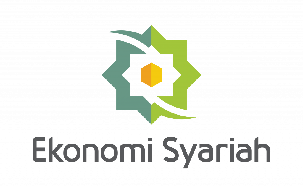 Logo Brand Ekonomi Syariah